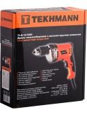 Дрель Tekhmann TLD-13/1260