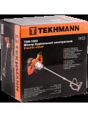 Миксер строительный Tekhmann TEM-1652