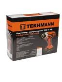 Аккумуляторный гайковерт Tekhmann TCS-18 HD