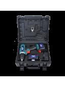 Шуруповерт аккумуляторный ЗША-18 Li профи