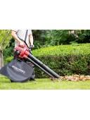 Пылесос садовый аккумуляторный Worcraft CLBV-S40Li