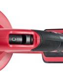 Воздуходув аккумуляторный Worcraft CLB-S20Li