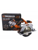 Аккумуляторная циркулярная пила Tekhmann TSC-165/i20