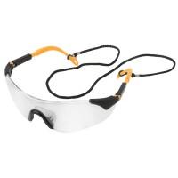 Очки защитные Tolsen Profi-Comfort 45069