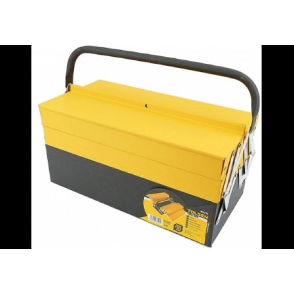 Ящик для инструментов Tolsen 404х200х195 мм 80211
