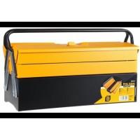 Ящик для инструментов Tolsen 495х200х290 мм 80212
