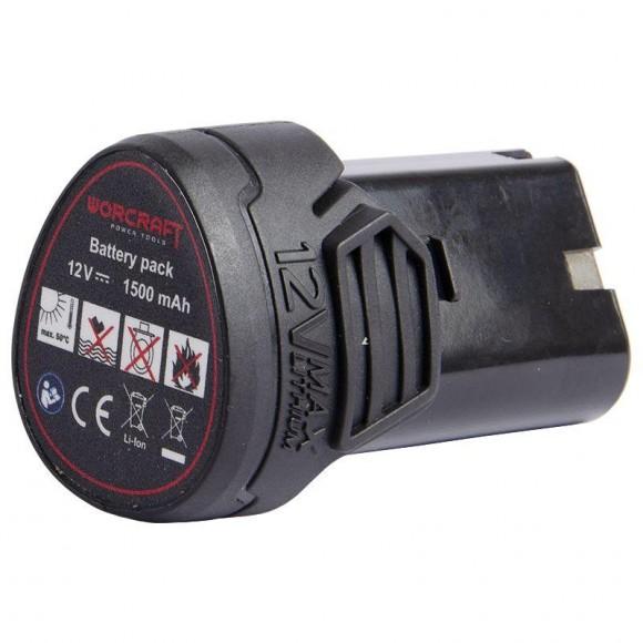 Аккумуляторная батарея WCD-12 Li_2